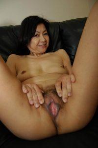 asian-granny